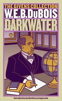 Darkwater: The Givens Collection Cover Image