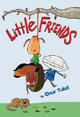 Little Friends Cover