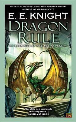Dragon Rule Cover