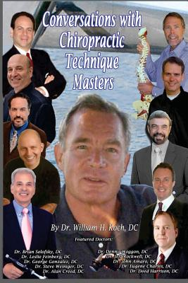 Conversations with Chiropractic Technique Masters Cover Image