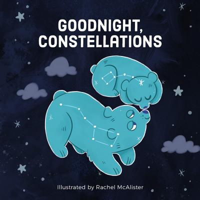 Goodnight, Constellations Cover Image