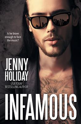 Infamous Cover Image