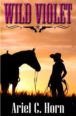 Wild Violet Cover Image