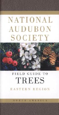 National Audubon Society Field Guide to North American Trees Cover