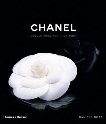 Chanel: Collections and Creations Cover Image