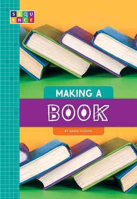 Making a Book (Sequence Entertainment) Cover Image
