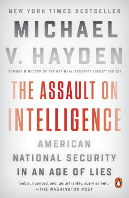 Cover for The Assault on Intelligence