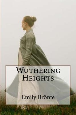 Wuthering Heights Cover Image