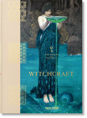 Witchcraft. the Library of Esoterica Cover Image