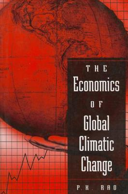 The Economics of Global Climatic Change Cover Image