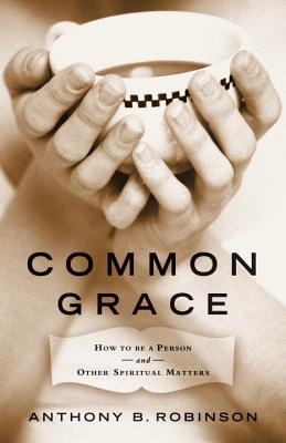 Common Grace Cover