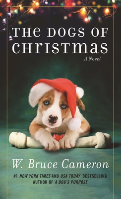 The Dogs of Christmas: A Novel Cover Image