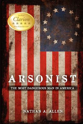 Arsonist Cover
