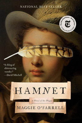 Hamnet Cover Image