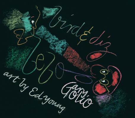 Bird & Diz Cover