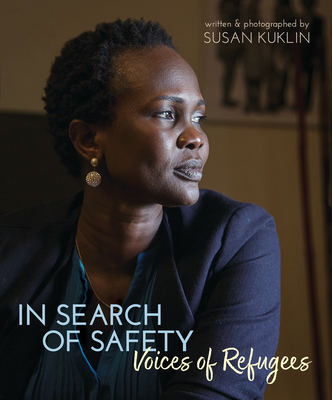 In Search of Safety: Voices of Refugees Cover Image
