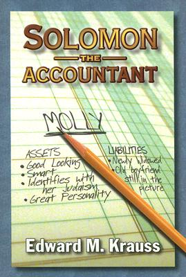 Cover for Solomon the Accountant