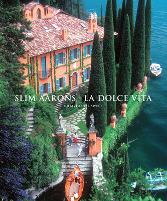 Slim Aarons: La Dolce Vita Cover Image