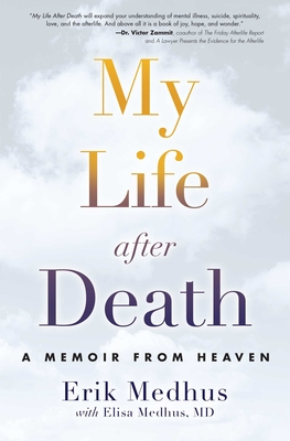 My Life After Death Cover