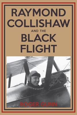 Raymond Collishaw and the Black Flight Cover Image
