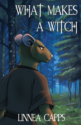 What Makes a Witch Cover Image