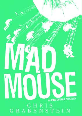 Mad Mouse Cover