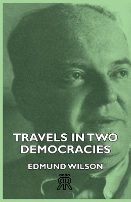 Travels in Two Democracies Cover