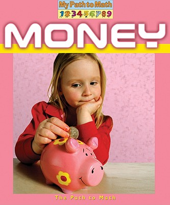 Money (My Path to Math) Cover Image