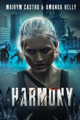 Harmony: A PVZ Novel Cover Image