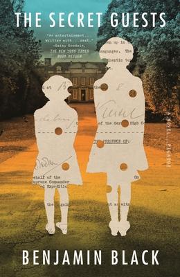 The Secret Guests: A Novel Cover Image