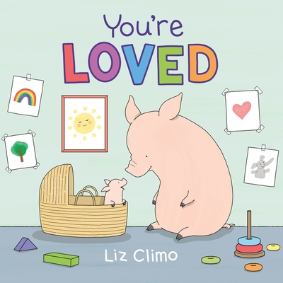 You're Loved Cover Image