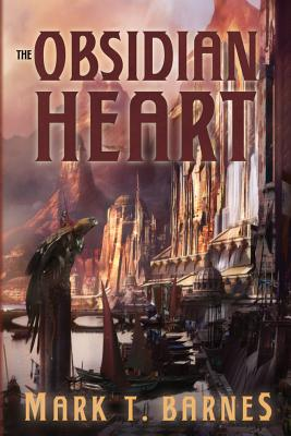 The Obsidian Heart Cover