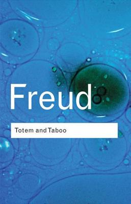 Totem and Taboo (Routledge Classics) Cover Image