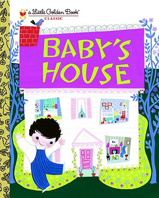 Baby's House Cover