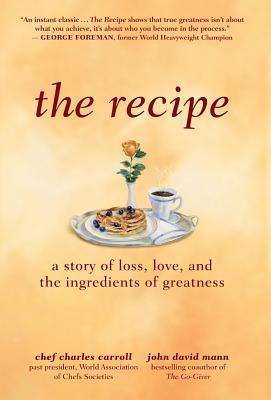 The Recipe Cover
