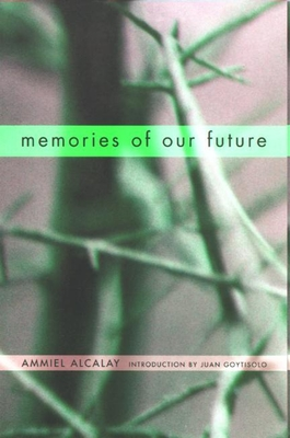 Memories of Our Future Cover