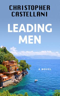 Leading Men Cover Image