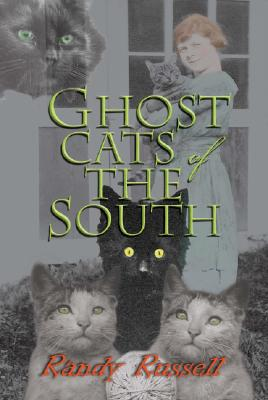 Ghost Cats of the South Cover