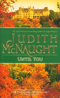 Until You (The Westmoreland Dynasty Saga #3) Cover Image