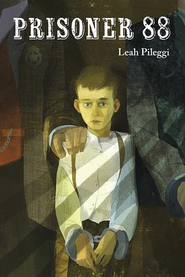 Prisoner 88 Cover