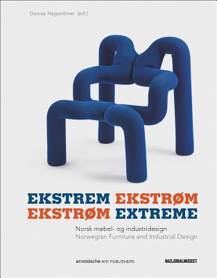 Cover for Ekstrøm Extreme