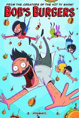 Bob's Burgers (Bobs Burgers Tp #1) Cover Image