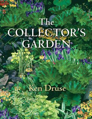 The Collector's Garden Cover