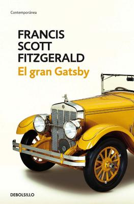 El Gran Gatsby = The Great Gatsby Cover Image