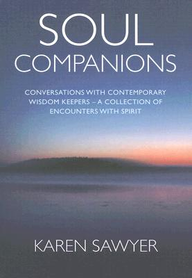 Cover for Soul Companions