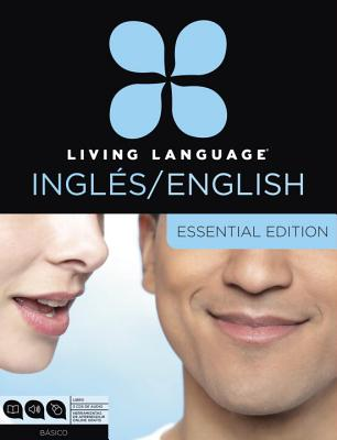 Living Language Ingles/English [With 3 CDs and Free Web Access] Cover Image
