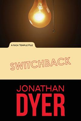 Switchback: A Nick Temple File Cover Image