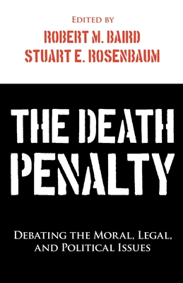 The Death Penalty Cover