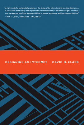 Designing an Internet (Information Policy) Cover Image