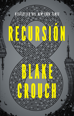 Recursión (Spanish Edition) Cover Image